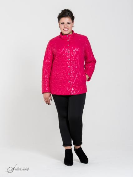 Женская одежда больших размеров - куртка - 251709845
