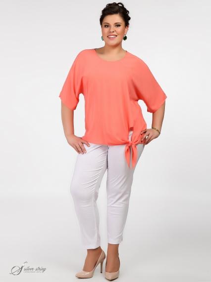 Женская одежда больших размеров - блузка - 260413348