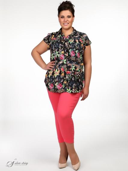 Женская одежда больших размеров - блузка - 260423802