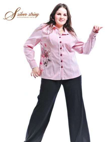 Купить женскую одежду больших размеров в ярославле