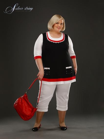 Одежда По Интернету Больших Размеров С Доставкой